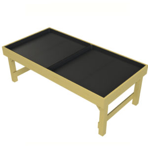 Rectangular Flood Table