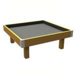 300 Houseplant Table