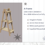 A-Frame Ladder Unit