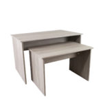 Melamine Nesting Table Set