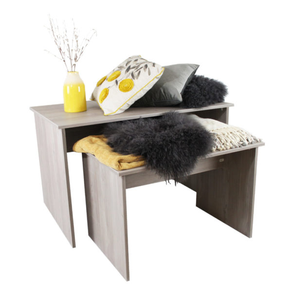 Melamine Nesting Tables