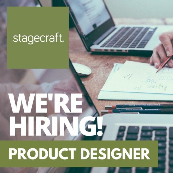 Product Designer job