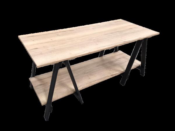 Trastle Table Halifax Oak 2