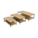 Rectangle Metal Frame Gift Table Range 600px by 600px (2)