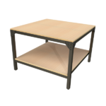 Square Table Metal Frame Gift Table Range 600px by 600px (2)